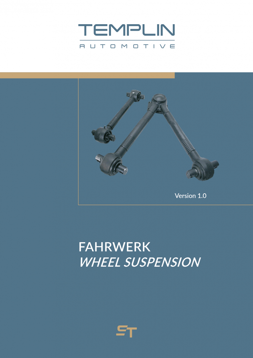 Chassis_Wheel-suspension