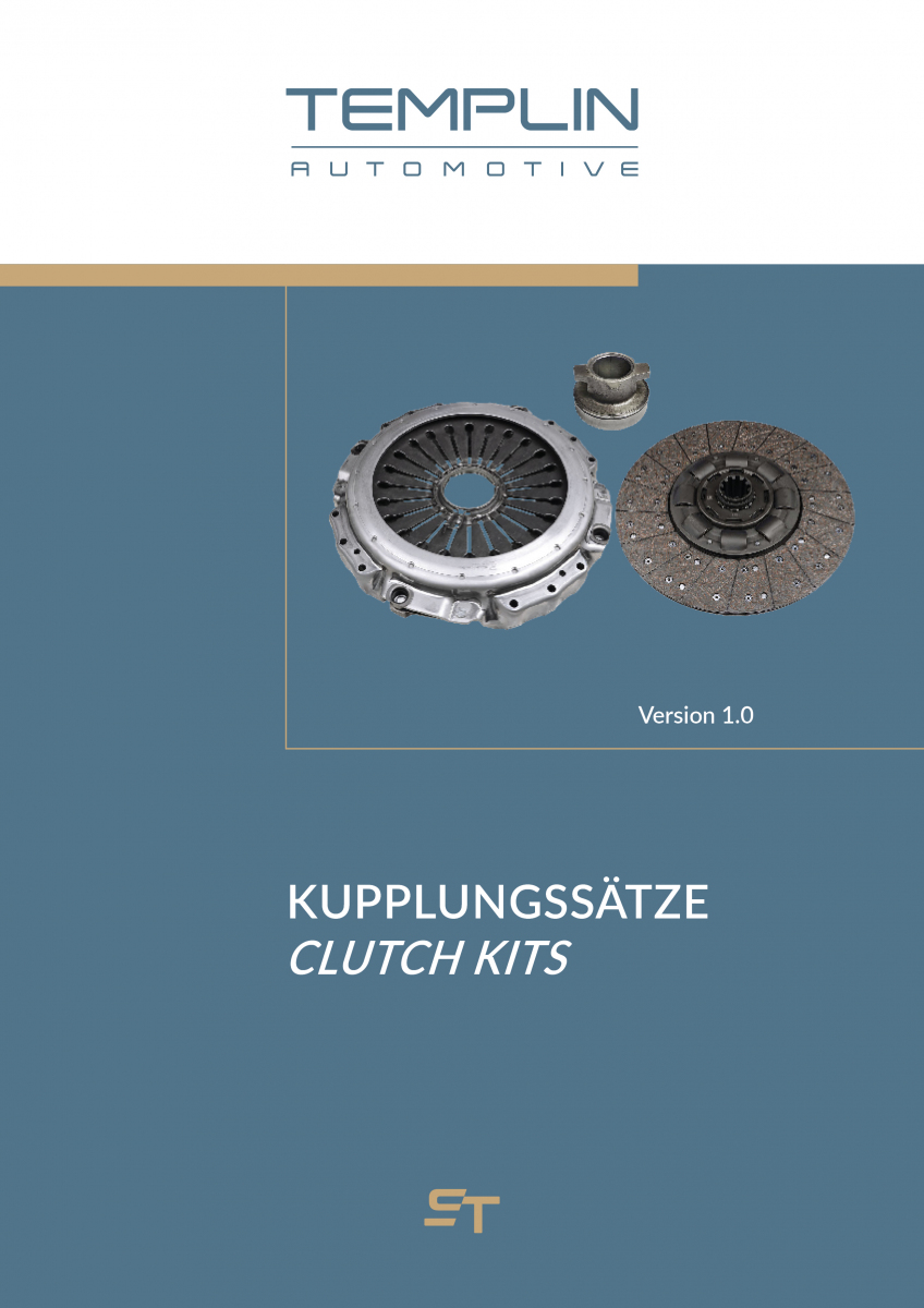 Clutch sets_Clutch kits
