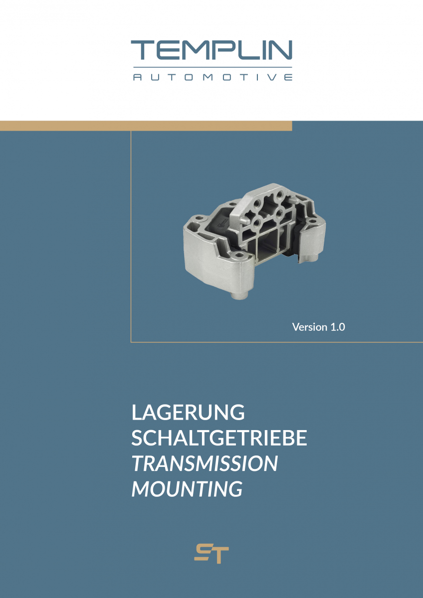 Bearings - manual transmission_Transmission-Mounting_mp