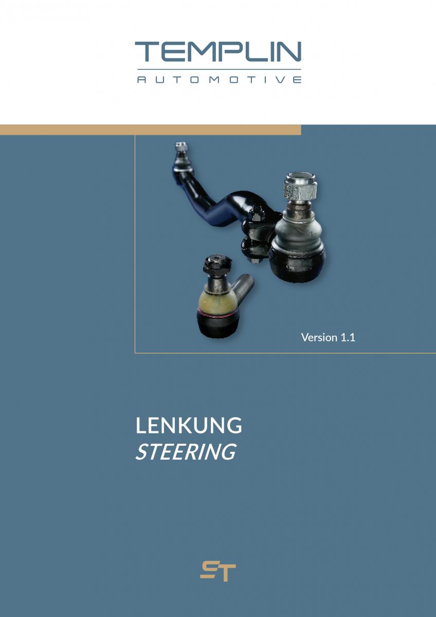 Lenkung_Steering